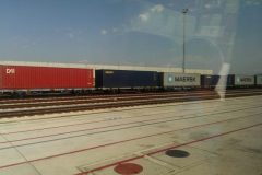 Terminal ferroviaire Best
