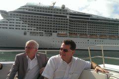 Visite maritime